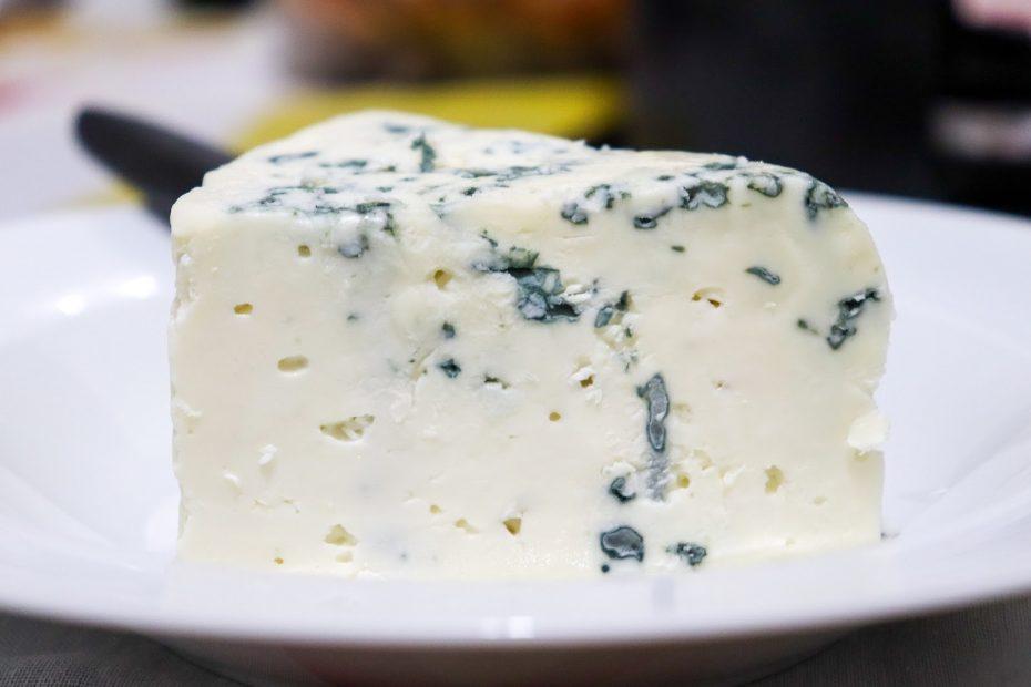 queijos azuis