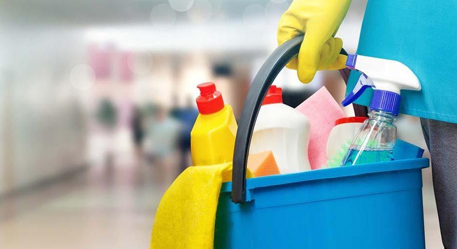 higiene em laticínios